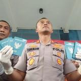 Palsukan Dokumen, Karyawan dan Majikan Biro Jasa Diamankan Polisi