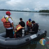 Seharian Tidak Pulang, Pria Asal Kalipare Dikabarkan Tenggelam Saat Mancing Ikan