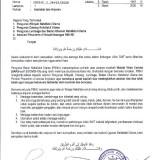 Sikapi Corona, PBNU Keluarkan Surat Instruksi dan Anjuran Untuk Membaca Qunut Nazilah