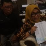 Bunda Ratu-Sunariyanto Minta Diloloskan sebagai Kontestan Pilkada Banyuwangi
