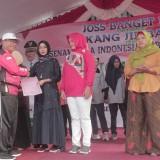 Goes To Market 2020, Bupati Blitar Serahkan 254 Izin Usaha Gratis Bagi UMKM