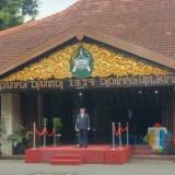 Tak Dianggarkan di APBD, Rencana Ubah Pendapa Kabupaten jadi Museum Batal