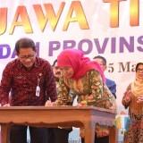 Tujuh Jam, Transaksi Pelaku Usaha Jatim-Riau Tembus Rp 362 Miliar