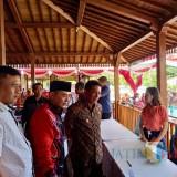 Atasi Pengangguran, Disnaker Kabupaten Blitar Gelar Mini Job Market Fair
