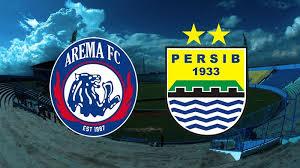 Arema FC vs Persib (istimewa)