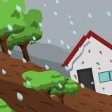Hari Ini, Beberapa Wilayah Berikut Berpotensi Alami Hujan Lebat