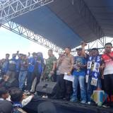 Jelang Laga Super Big Match, Aremania Diajak Deklarasi Damai