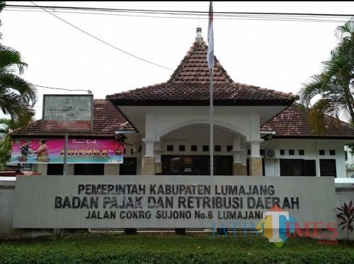 Pasca Kunjungan Komisi C, Pemilik RM Pondok Asri Lunasi Pajaknya