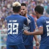 Lini Depan Arema FC Masih Belum Siap Hadapi Liga 1 2020