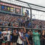 PSSI Puji Kedewasaan Suporter di Liga 1 2020