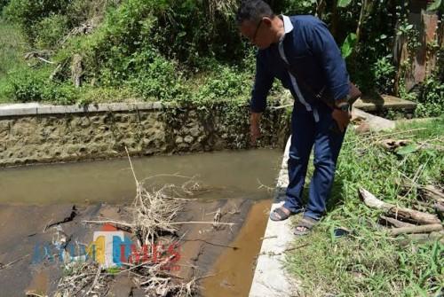 Limbah Pabrik Susu Greenfields Indonesia Kembali Digugat Warga