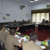Berguru ke Trenggalek, Dewan Lampung Timur Pulang Bawa Segudang Solusi Genjot PAD