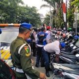Parkir Melanggar di Trotoar Jl Veteran Ditertibkan, Koordinator Jukir Sebut Setor Rp 2 Juta Per Bulan ke Rektor UB