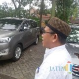 Berlindung di UU ASN, Gus Dur Masih Bekerja di Pemkab Malang