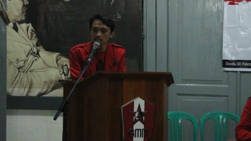 GMNI Blitar : Pilkada Serentak 2020 Harus Lahirkan Kepala Daerah Yang Berintegritas