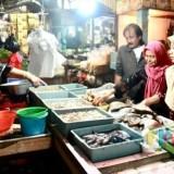 Pasar Besar Batu Bakal Dibangun, Retribusi Pelayanan  dan Los Terealisasi 300 Persen