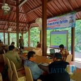 Cegah Pencemaran Sungai, DLH Kabupaten Blitar Sosialisasikan Gerakan Terpadu Kali Bersih