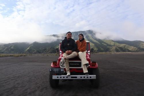 Catat Jadwalnya, Sambut Perayaan Nyepi Wisata Gunung Bromo Ditutup Total