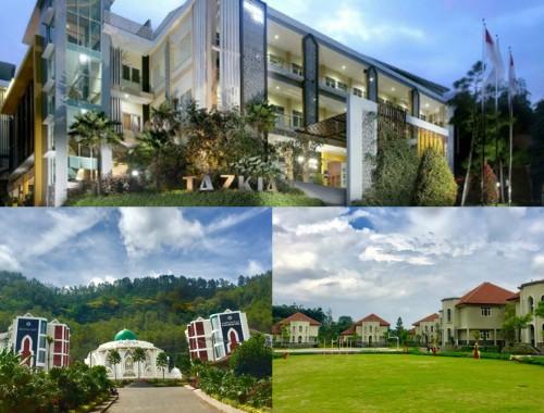 3 Pondok Pesantren Modern di Malang Favorit Orang Tua Siswa Tahun Ini