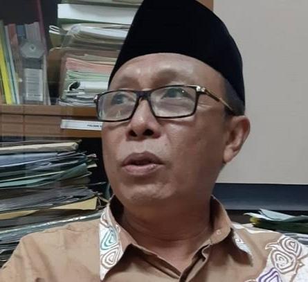 Kusmantoro Widodo Ketua SPSI Kabupaten Malang (Ist)