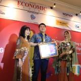FIFGROUP Raih Penghargaan Indonesia Sales Marketing Award di Economic Review