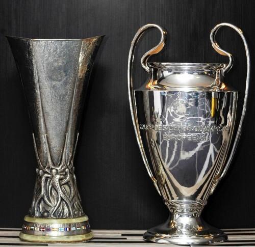 Gegara Corona, UEFA Tunda Pertandingan UCL dan UEL