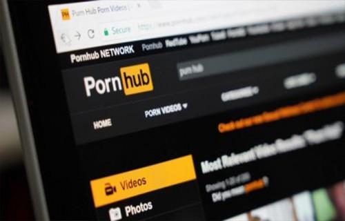 Situs pornHub (Ist)