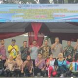 Program Inovatif Silalu, Kapolres Blitar Kota Resmikan Tempat Baru Uji Praktek SIM