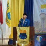 Cari Sosok Ketum, PB PMII Bedah Visi-Misi Kandidat Keliling Nusantara
