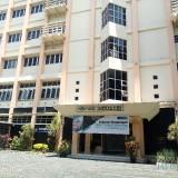 Tanggapi Isu Suspect Corona, UB Isolasi dan Sterilisasi Gedung Teknik Industri