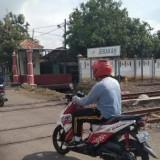 11 Perlintasan Kereta Api tanpa Palang Pintu di Kota Malang yang Harus Diwaspadai Masyarakat