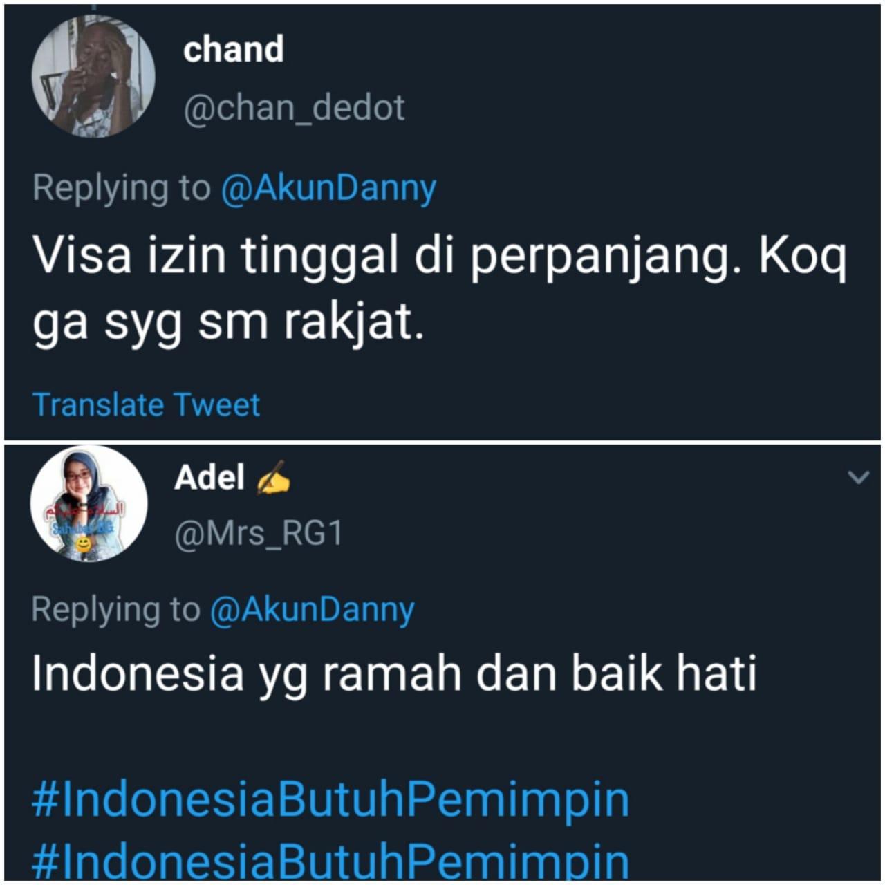 Meme Soal Santainya Indonesia Hadapi Corona Muncul Sindir Pemerintah Jatim Times