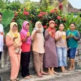 Warga Digerakkan Tanam dan Kelola Toga, Bulu Menuju Desa Herbal