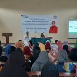 BPJAMSOSTEK Kediri Gelar Sosialisasi Program Bersama Anggota DPR RI