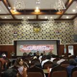 Cegah Corona, Tempat Pariwisata di Kota Malang Tutup Total