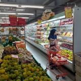 Imbas Corona, Supermarket di Kota Malang Masih Landai