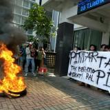 Pihak Yayasan dan Rektorat Unisma Tak Mau Gegabah Penuhi Tuntutan Mahasiswa