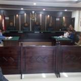 Sidang Kedua Gugatan DPRD Jember Sempat Diskors, Thamrin:  Ketua Dewan Kok Malah Keluar?