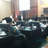 Siapkan Raperda Pesantren, Fraksi PKB di Dewan Temui Para Pengurus Ponpes