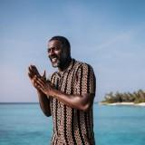 Positif Corona, Aktor Ternama Idris Elba  Imbau Masyarakat Tidak Panik