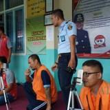 Antisipasi Corona, Lapas Blitar Ganti Jam Besuk Warga Binaan dengan Video Call