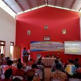 Kembangkan Layanan Adminduk Berbasis Digital, Pemkab Jembrana Studi Tiru ke Desa Kemirigede Blitar