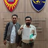 GP Ansor Jatim Resmi Polisikan Tiga Akun Penghina Kasatkornas Banser