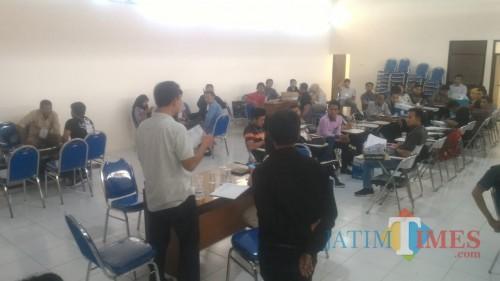 Bapaslon Bunda Ratu-Sunariyanto Siap Tuntaskan Sengketa di PT TUN