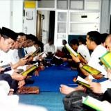 Halau Covid 19, UIN Malang Gelar Khotmil Quran 7 Hari Berturut-turut