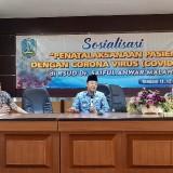 Wali Kota Sutiaji Bakal Jadikan RSUD Kota Malang Penanganan Corona