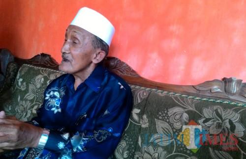Ketua MUI Kabupaten Malang KH Fadhol Hija (Foto : Istimewa)
