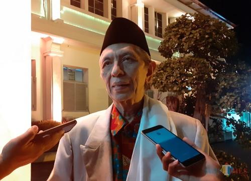 MUI Kota Malang: Tak Ada Penutupan Masjid untuk Salat Jumat