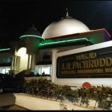 Masjid-Masjid Muhammadiyah Kota Malang Tetap Jalankan Salat Jumat