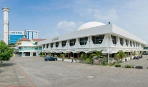 Masjid Sabilillah Malang (Istimewa).